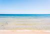 Peace of mind (lorenzoviolone) Tags: d5200 dslr fujiastia100f nikon nikond5200 reflex vsco vscofilm clearsky horizon sea travel:sardinia=mayjune17