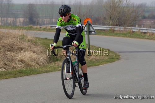 Zottegem - Strijpen (58)