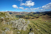 The beauty of the Dysynni Valley (Howie Mudge LRPS BPE1*) Tags: landscape nature ngc nationalgeographic outside outdoors greatoutdoors sky bluesky clouds rocks boulders ridgers light shade shadows bright sunny day march spring 2018 vista scene scenery scenic views gwynedd wales cymru uk sony sonya7ii sonyalphagang sigmamc11adapter canon1740mmf4l travel
