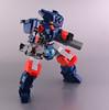 "Lego JG-01 ""Midnight Ranger"" (guitar hero78) Tags: lego legomech legomoc mech moc mecha robot jaeger pacific rim"