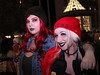 Street-punk Poison Ivy and Harley Quinn (greyloch) Tags: katsucon cosplay costumes harleyquinn 2018 canonrebelt6s niksoftware poisonivy dccomics pretty
