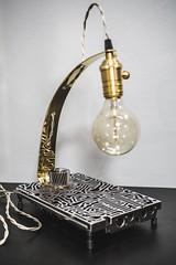 Pride&Joy_16 (PrideandJoy.Workshop) Tags: lightning lamp loft light tablelamp industrial metallamp homedecor interiordesign
