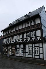 Goslar (Rick & Bart) Tags: goslar germany deutschland niedersachsen city urban rickvink rickbart canon eos70d historic architecture unescoworldheritagesite