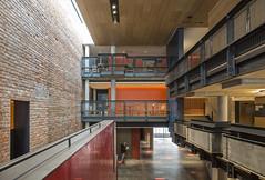 Foyer (Photograph Keith Hunter)