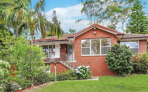 7 Parklea Pl, Carlingford NSW 2118