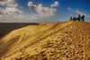 Dune du Pilat (Salva Pagès) Tags: dune duna pilat bordeaux arcachon pylasurmer