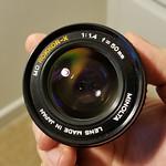 My new favorite lens... thumbnail