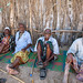 Somalis elders meeting, North-Western province, Berbera, Somaliland