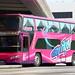 Free Go Bus Hino LRM 389-AC