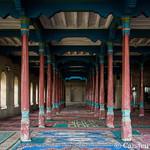 Inside Kuqa Mosque thumbnail