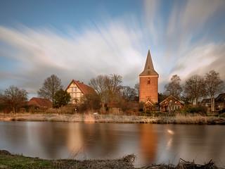 Kirche in Berkenthin