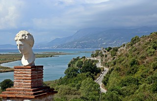 head of the valley! - Albania day trip - Venetian Castle Archaeological Museum