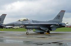 81-0713 F-16A (Irish251) Tags: 810713 f16a f16 jet fighter usaf egun mildenhall uk hr hahn