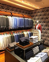 Looking for some shirts at #suitsupply
