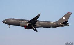 Airbus A330MRTT KC-30A Republic Of Singapore Air Force (Vincent Vannier AéroSpot66) Tags: