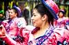St Patrick's Day 2018 - 09 (garryknight) Tags: nikon d5100 on1photoraw2018 london creativecommons ccby30 stpatricksday parade celebration event stpatrick trafalgarsquare