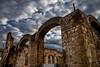 ArcheologiaIndustriale@Roma@Italia (Marco Di Ferrante) Tags: industrial industriale archeologia archeology roma rome italia italy contrasto contrast clouds rovine riuns