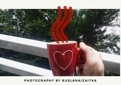 2018-03-19_12-11-56-01 (ruslanaizaitka) Tags: cupoftea red green winter snow white warm hottea