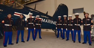 Salute to our Marines!