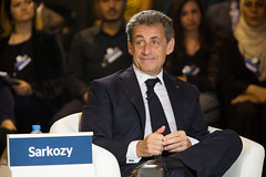 Spotlight Nicoloas Sarkozy | GESF 2018 (#GESF Photos are available rights free.) Tags: nicolas sarkozy gesf education globaleducationskillsforum2018 globaleducationskillsforum varkeyfoundation atlantis thepalm dubai gesf2018 globalteacherprize 1millionaward changinglivesthrougheducation spotlight