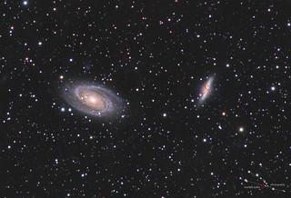 M81M82 Flickr
