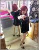 Gemma March 2018 (GemmaSmith_TVUK) Tags: 2018 tgirl tgirls transvestite tv cd convincing crossdresser trans transgender feminine girly cute pretty mtf gurl sexy happy tvchix fun hot pose legs boytogirl