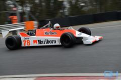 McLaren F1 M29C-2 John Watson -6742 (Gary Harman) Tags: mclarenf1m29c2johnwatson williamsf1fw0801kekerosberggaryharmangaryharmanghniko williamsf1fw0801kekerosberggaryharmangaryharmanghnikond800brandshatchprotrackmotorracing gh18 gh 2018 cars racing formula one brands hatch nikon pro photographer d800