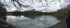 Heaton Park (s1ng0) Tags: geocaching munzee panoramic iphone heatonpark manchester