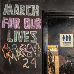 2018.03.24 March for Our Lives, Washington, DC USA 4495