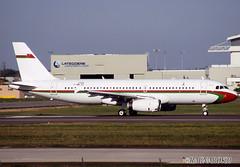 A320-200_OmanAirForce_F-WWDG_cn2566 (Ragnarok31) Tags: airbus a320 a320200 oman air force fwwde