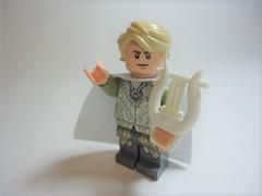 "Eliath Brille (Nick ""Nightstalker"") Tags: afol brickwarriors lego brickforge saberscorpion brickarms"