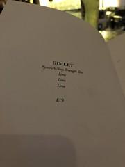 Artesian, London, UK (SeattleCocktailCulture) Tags: london england uk greatbritian