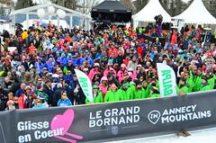 Glisse en Coeur 2018 - dimanche 25 mars