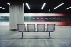 forza (christian mu) Tags: urban ubahn subway metro cologne germany station chlodwigplatz longexposure sony sonya7riii sonya7rm3 252 25mm batis batis252 zeiss christianmu haltestelle haltestellechlodwigplatz architecture
