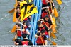 2017-05-28 6546 Taipei Dragon Boat Festival 2017 - Dajia Riverside Park (Badger 23 / jezevec) Tags: dragon dragonboat festival taiwan history culture travel tourism duanwufestival zhongxiaofestival 忠孝節 龍船節 龍舟節 端午节 端午節 龍舟 龙舟 龍船 龙船 taipei ֵ台北 臺北市 taipeh taןpeh ταϊπέι 타이페이 тайбэй 台北市 ტაიბეი تايبيه taibei đàibắc taipé tchajpej rowing sports boat barco шлюпка 배 ボート barca βάρκα bateau 小船 člun veneillä csónak łódź boating vessel photo picture image watersports watercraft asia tradition teamwork water 大佳河濱公園 dajiariversidepark