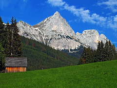 Kalbling (Vid Pogacnik) Tags: austria ennstalalps kalbling mountain outdoors landscape