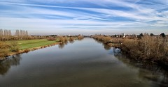 Main (wernerfunk) Tags: fluss river landschaft hessen