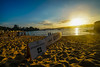 DSC01397 (Damir Govorcin Photography) Tags: surfboard sand water golden hour sunset natural light sydney watsons bay wide angle sony a7rii zeiss 1635mm sky clouds camp cove beach