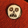 Billy Buttons (the ghost in you) Tags: horror goth halloween gothic nightmarebeforechristmas timburton