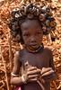 Dassanech Girl (Rod Waddington) Tags: africa african afrique afrika äthiopien ethiopia ethiopian ethnic etiopia ethnicity ethiopie etiopian omovalley omo outdoor omoriver omorate dassanech tribe traditional tribal village girl child bottle caps headress beads hut portrait people culture cultural
