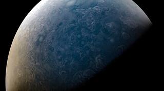 Jupiter - PJ12-80 - April 1 2018