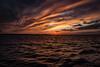 Siediti accanto che ti racconto un tramonto (fiore_lla4ever) Tags: passion red sunset fire explosion sky la maddalena sardegna ti racconto un tramonto settembre lightroom flower canon eos