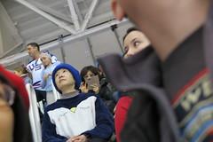 IMG_0574 (Mud Boy) Tags: southkorea rok korea republicofkorea olympics winter winterolympicstripwithjoyce winterolympics the2018winterolympics xxiiiolympicwintergames pyeongchang2018 womensicehockeyfinalusawingoldaftershootoutovercanada clay clayturnerhensley clayhensley kwandonghockeycentre joyce joyceshu