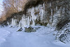 Jääpurikad pankrannikul (Jaan Keinaste) Tags: pentax k3 pentaxk3 eesti estonia loodus nature harjumaa kersalu pankrannik jää jääpurikas ice lumi snow 20180326