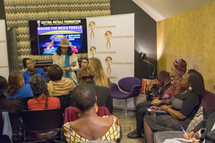 DSC_3877 Justina Mutale Foundation Making the Media Female a United Nations CSW62 Follow-up Event at the Hospital Club Covent Garden London Vicky Ngari-Wilson Vlogger Miss Kenya UK & Miss East Africa UK (photographer695) Tags: vicky ngariwilson vlogger justina mutale foundation making media female united nations csw62 followup event hospital club covent garden london miss kenya uk east africa