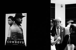 Q&A Les Cowboys