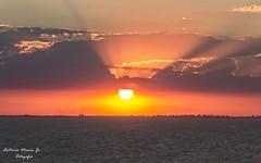 Sunset / Por do Sol (Antonio Marin Jr) Tags: antoniomarinjr sunsetpordosol entardecer