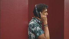SENNHEISER  sound heroes (2 of 2) (Rodel Flordeliz) Tags: deegeerazon danniefarmer rheabue sennheiser headphones sound heroes khalil jay gonzaga jazmin reyes