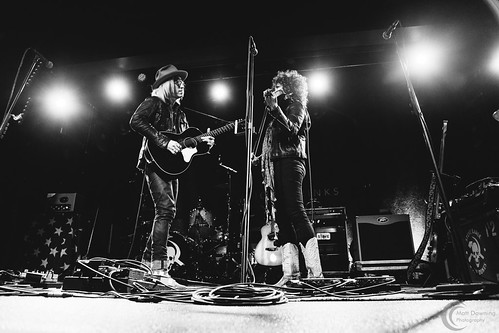The Mastersons - 3.24.18 - Hard Rock Hotel & Casino Sioux City