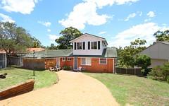 18 Robyn Street (access via Vantage Lane), Peakhurst Heights NSW